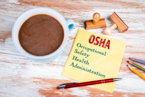 OSHA's COVID-19 Enforcement Updates: Case Response Plan and Employer Recordkeeping Guidance