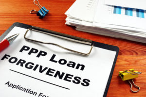 SBA Issues Interim Final Rule on PPP Loan Forgiveness